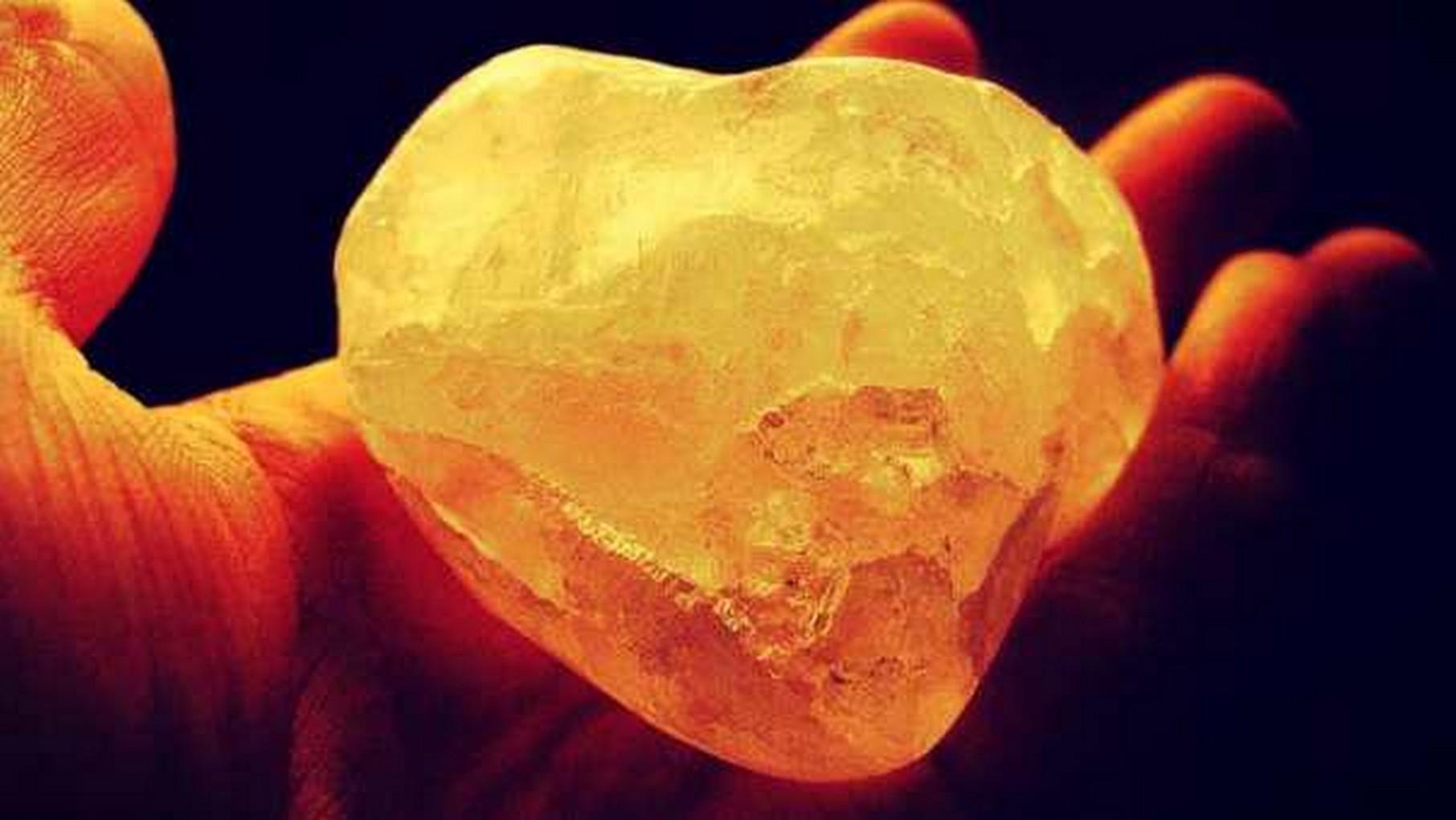 La piedra alumbre para la brujería